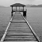 Abandoned Jetty